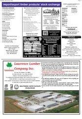 Lawrence Lumber Company Inc. - Miller Publishing Corporation