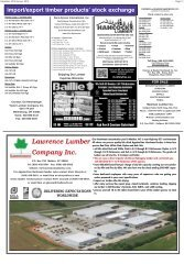 Lawrence Lumber Company Inc. - Miller Publishing Corporation