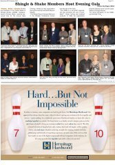 Hard…But Not Impossible - Miller Publishing Corporation