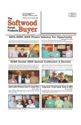 Inland Lumber Welcomes Guests To Annual Event - Miller ...