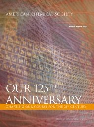 Annual Report 2001 - Advocacy and Public Policymaking