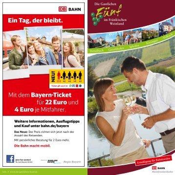 DEttElBach - Bahn.de