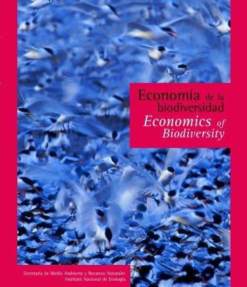 Economía de la Economics of - ERA
