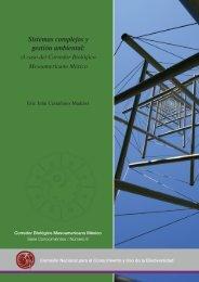 Sistemas complejos y gestión ambiental: - ERA