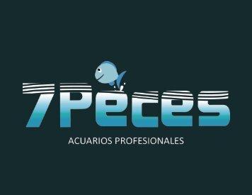 Portafolio Acuarios Profesionales