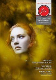 LARA JADE Englishwoman in New York TONY BRIDGE Clarity ... - f11