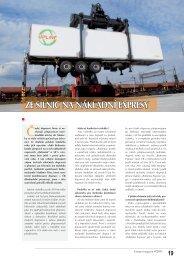 Transport magazín 4/2011 - Bohemiakombi