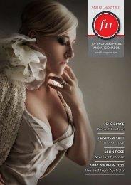 SUE BRYCE Portrait Couture CAMUS WYATT Unobtrusive LEON - f11