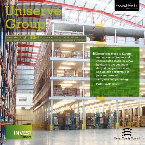 IE_Uniserve.pdf - Invest Essex