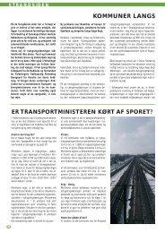 Strandsiden marts 2006 side 12-17 - Solrød Strands ...
