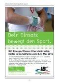 Schweizer Meisterschaften Qualifikation Jugend - Seite 2