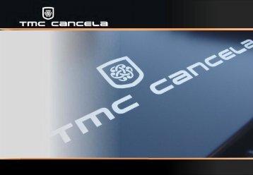 Presentación TMC CANCELA - Aldimak