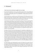 Projet urbain Spreitenbach Schlussbericht Phase I 2008-2011 - IRAP - Seite 3