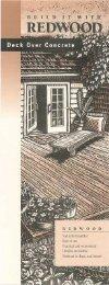 Deck Over Concrete - Penofin