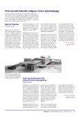 Nyhetsbrev - Cowi - Page 3