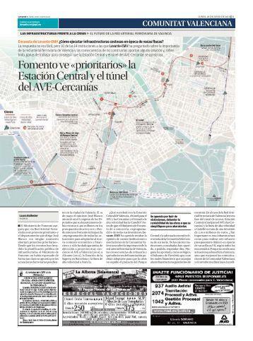 comunitat valenciana - Tecnimed