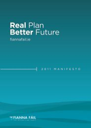 Real Plan Better Future