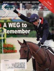 Sidelines - December 2010 - Phelps Media Group