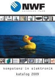 katalog 2009 - Sisa Yachting