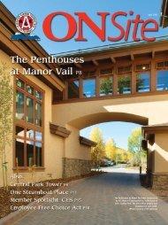 ONSite-0409 - Association of General Contractors