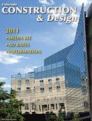 CONSTRUCTION & Design - Association of General Contractors