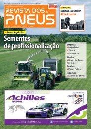 Revista dos Pneus 028 - Novembro 2014