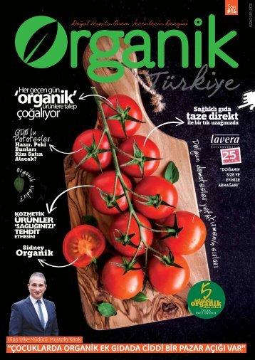 Organik Nedir?