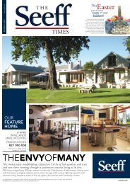 Seeff Times - March 2015