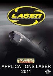 Catalogue LASER - Free