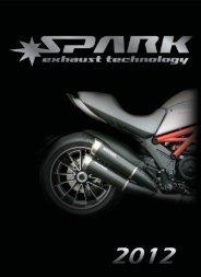 téléchargez votre catalogue SPARK 2012 au format pdf - Tournay ...