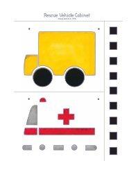 089-136 6837 Stencil Patterns:089-136 6837 ... - How Stuff Works