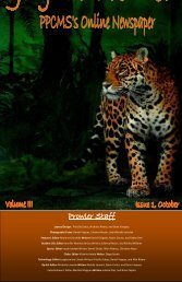 Jaguar Prowler - Pembroke Pines Charter Schools > Home