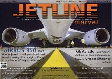 Jetline Magazine