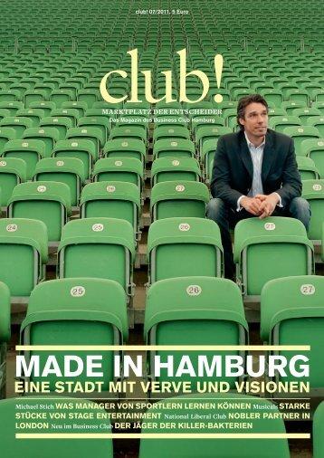 Club! - AEMEDIA