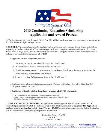 Heaslip Scholarship Essays - image 3