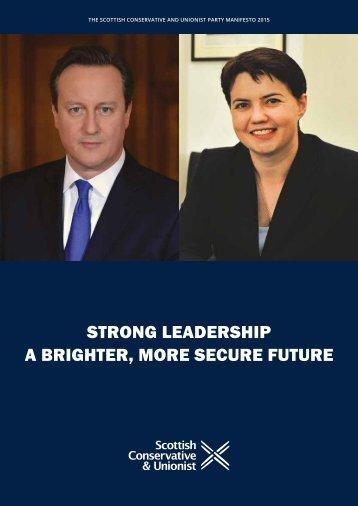 Scottish-Manifesto_GE15
