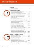 Forschungsreport 2011 - OPUS - hbz - Seite 4