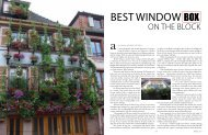 Best WindoW BOX - Michigan Home and Lifestyle