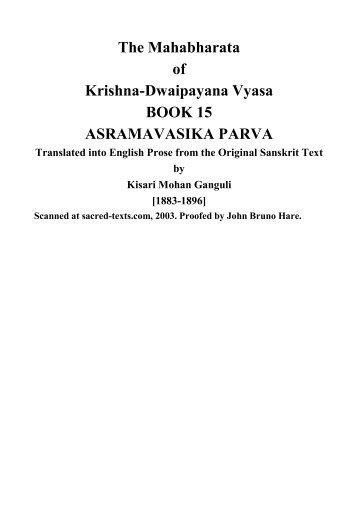 Mahabharata 15 (eng)..