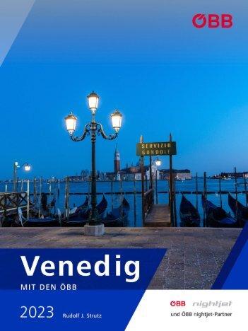 Venedig mit den ÖBB
