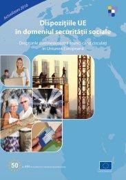 Dispozitiile UE in domeniul securitatii sociale.pdf - ANOFM
