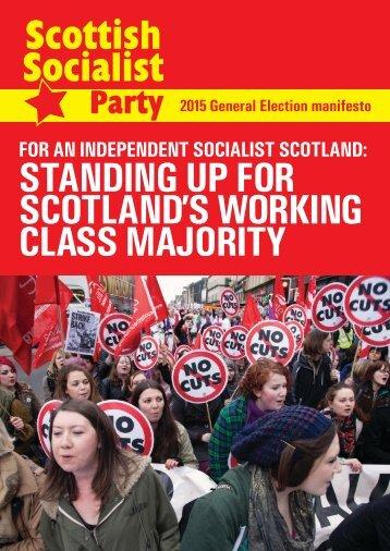 2015-SSP-Manifesto