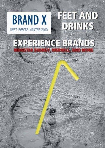 Destination's Destiny - Field Marketing & Brand Experience