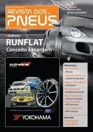 Revista dos Pneus 020 - Fevereiro 2013