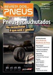 Revista dos Pneus 023 - Dezembro 2013