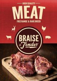 Braise & Tender Test