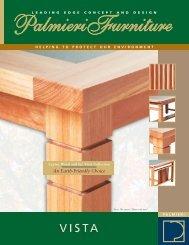 Palmieri Vista Furniture Brochure - Longo Schools