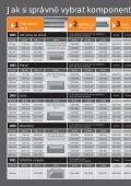 Ceník 2010 - Genova Bohemia sro - Page 4
