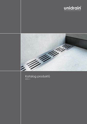 Katalog 2010 - Genova Bohemia sro