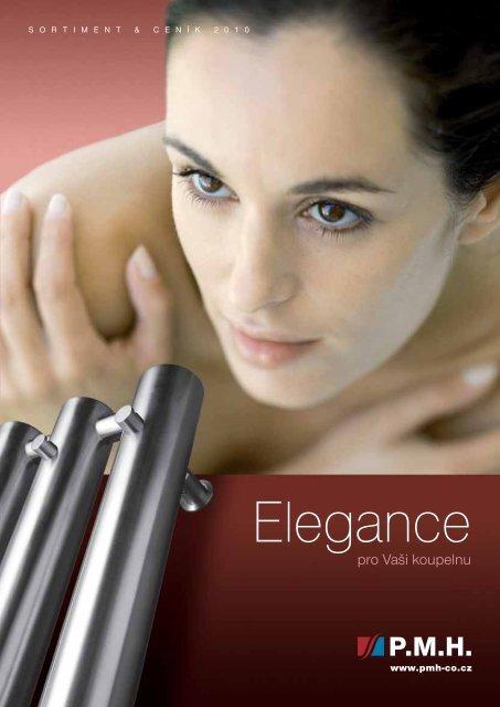 Elegance - Genova Bohemia sro